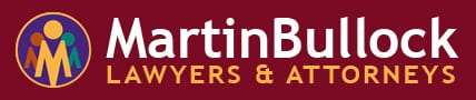Martin Bullock Lawyers logo